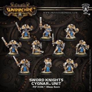 Sword Knights
