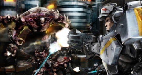 10 things you're missing if you're not playing Deadzone