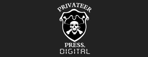'WARMACHINE: Prime' and 'HORDES: Primal' Updated in PP Digital!