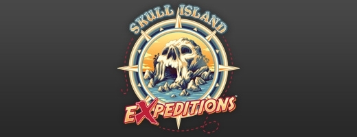 Skull Island eXpeditions Coming Soon to Audible and iBooks and Available Now on NOOK!