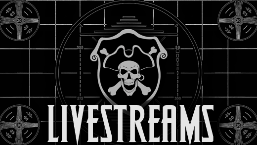 LIVESTREAM UPDATE: Iron Gauntlet Broadcast Moved to Tonight at 10:30 p.m. EST. Rebroadcast Tomorrow at Noon EST.