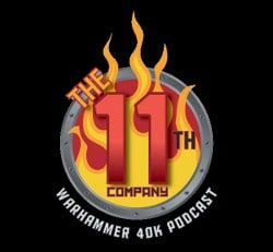 Interviewed on The 11th Company Podcast