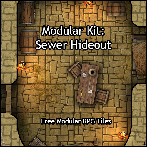 Heroic Maps Sewer Hideout Free Bols Gamewire