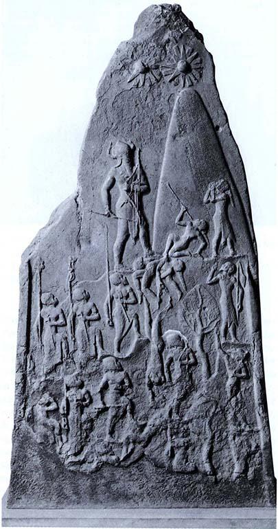 Introduction Akkadian Empire BoLS GameWire