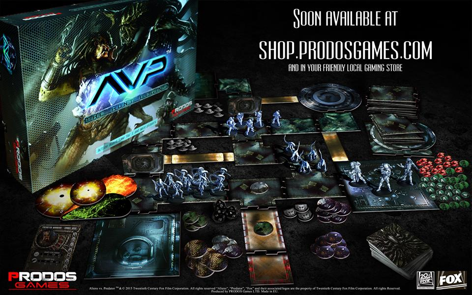 Image result for avp board game