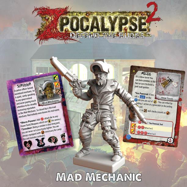 Zpocalypse 2 enters its Final Week!