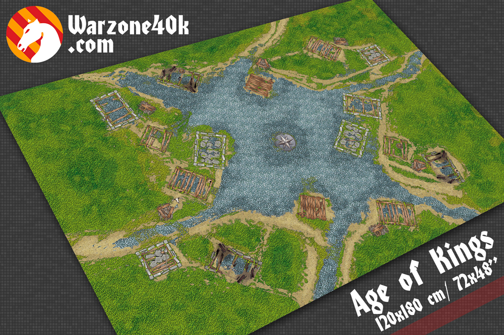 Wargames Ancients Terrain Printable – Billy Knight