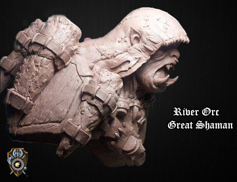 More fantasy busts released, plus something    BIG! - BoLS GameWire