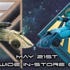 Gates of Antares: World Wide In-Store Event Update!