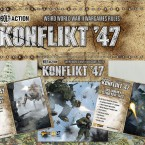 Konflikt '47: 1 day to go, visit your store next weekend!