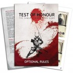 Test of Honour: Optional Rules