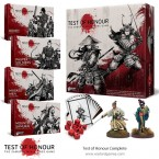 Pre-Order: Test of Honour