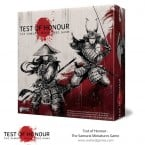 Pre-order wave two: Test of Honour Boxed Set!