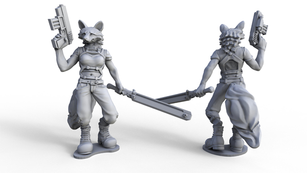 Guide to ordering a custom miniature (VIDEO)