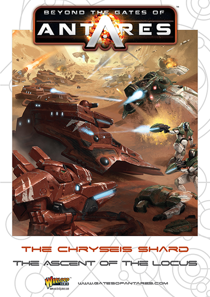 501010004 The Chryseis Shard front cover 600x72dpi