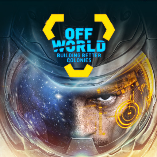 Off World Building Better Colonies – the board game