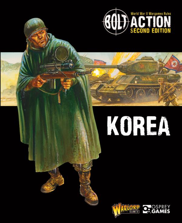 Bolt Action Korea