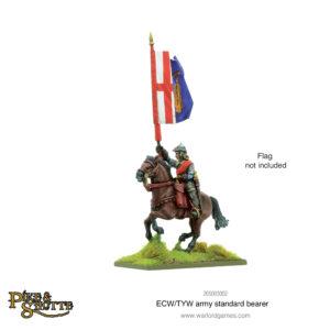 ECW/TYW Army Standard Bearer