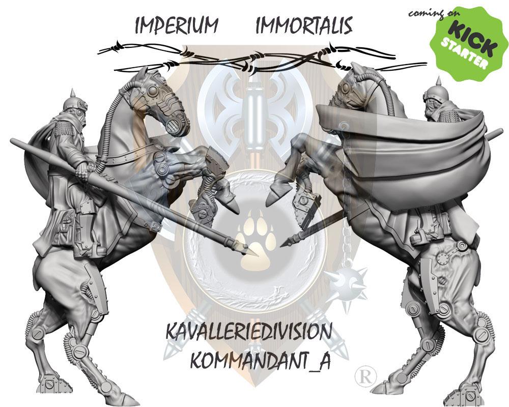 Imperium Immortalis