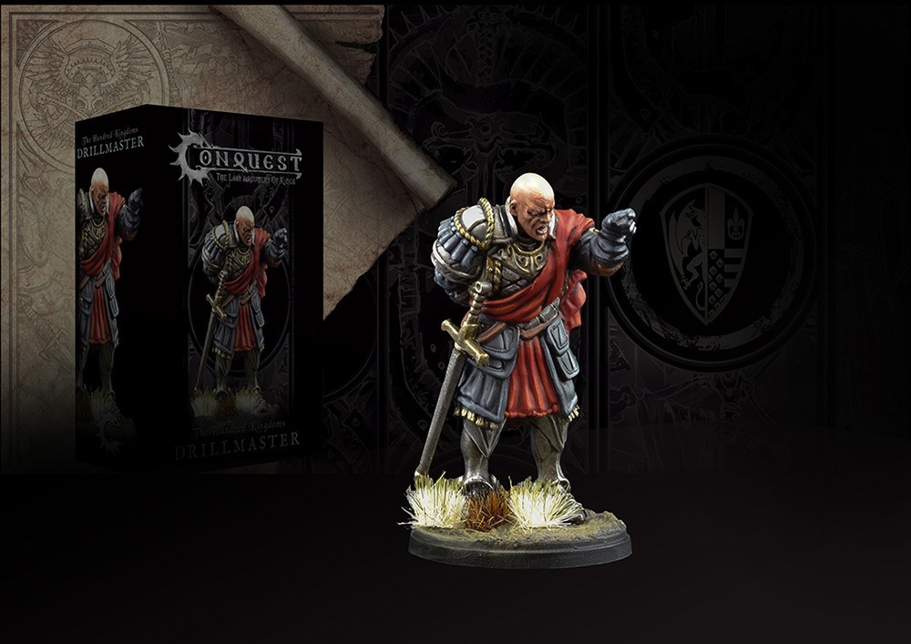 Conquest: PRE-ORDER our June Releases NOW!