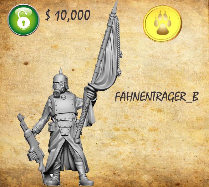 Imperium Immortalis smashing through Stretch Goals!
