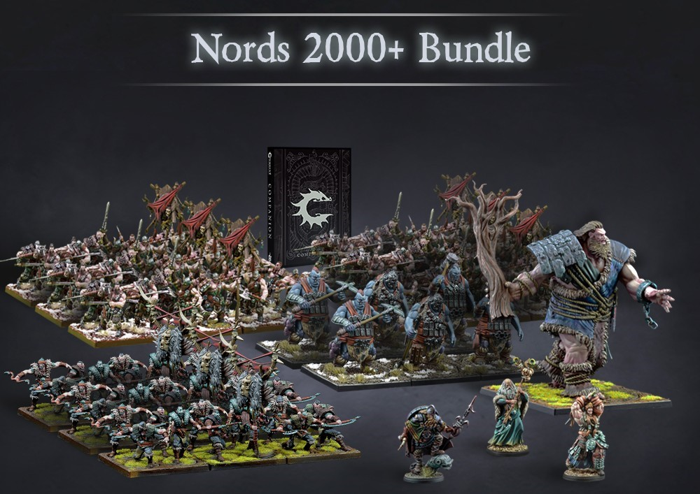 Discover: the Nords of Conquest!