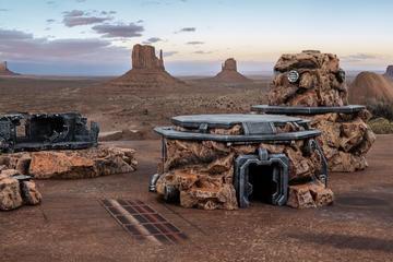 New terrain set: Rocky base! PREORDER NOW!
