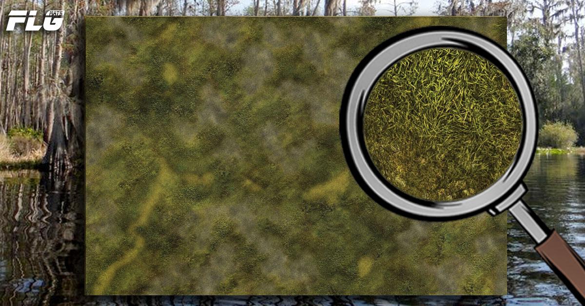 New FLG Mat: Swamp 2