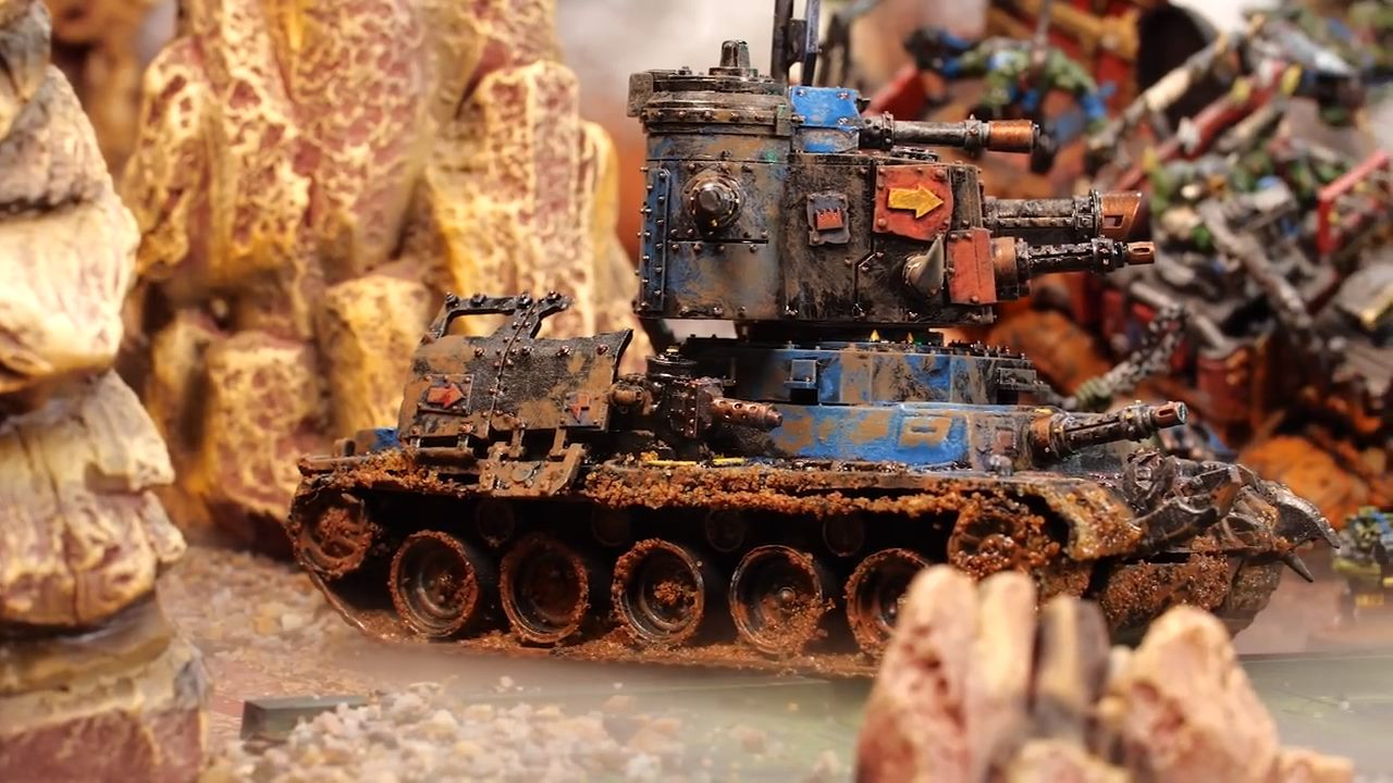 Badland set, Rocky base set, Fallout zone mat. Gamemat.eu, warhammer 40000