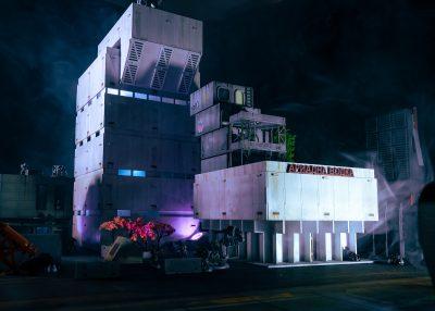 UK Sci-fi Wargaming Terrain – Shipping Now!