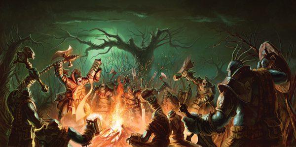 Iron Kingdoms – Borderlands and Beyond Kickstarter Preview