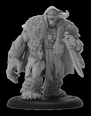 HORDES 0 Level Warlocks: Thagrosh Hellborne